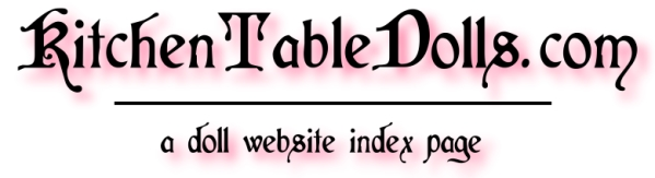 Kitchen Table Dolls Logo